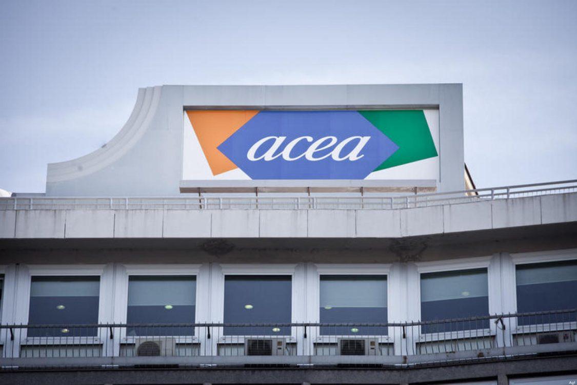 20/03/2012 Roma, sede dell'Azienda Comunale Energia ed Ambiente ACEA