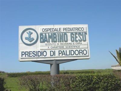 palidoro